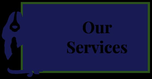 Vet Care Services